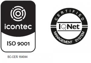 Logo Icontec ADI