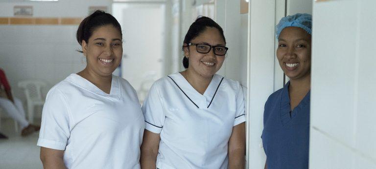 Secretaría de Salud Barranquilla