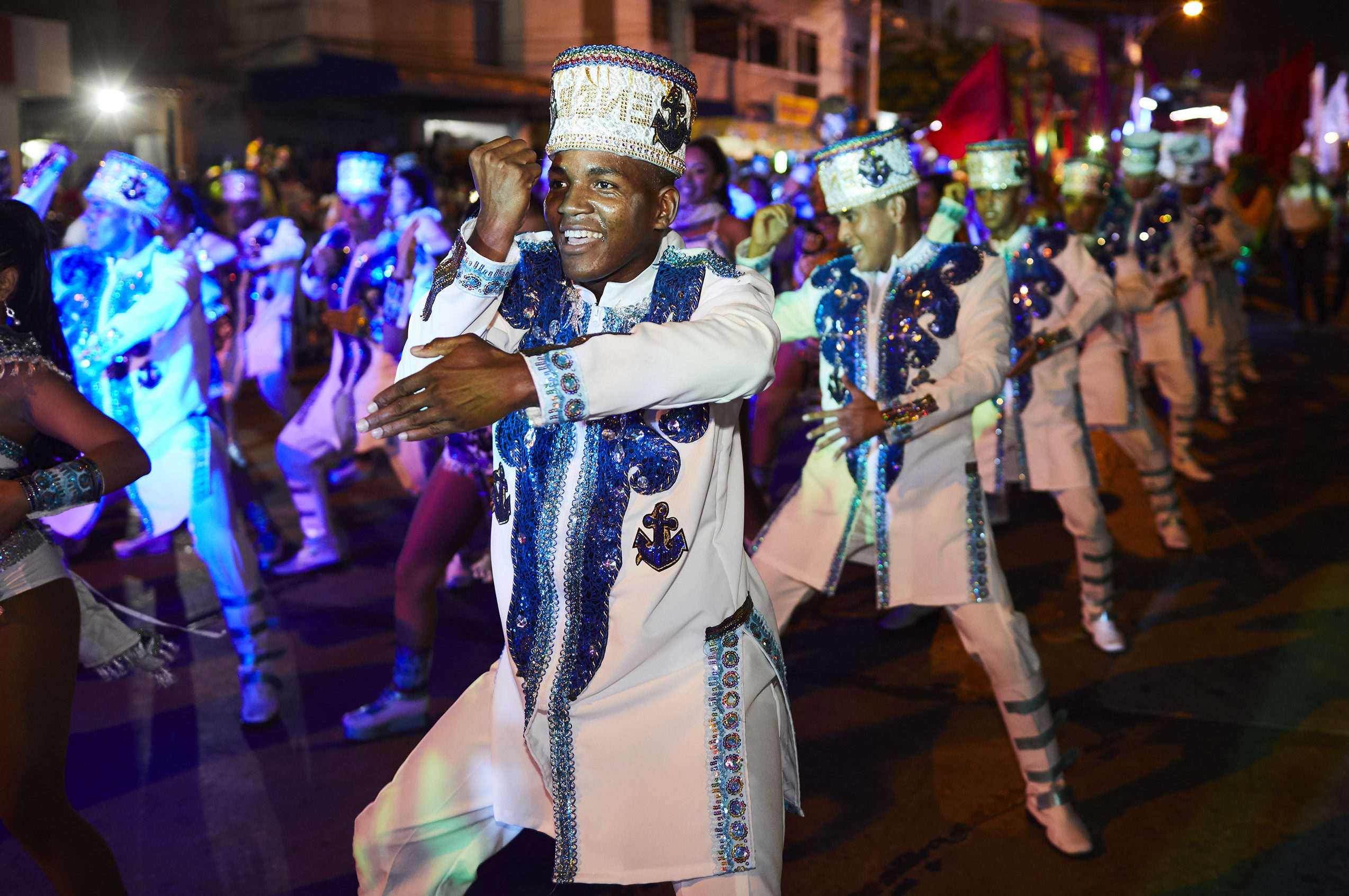 Portafolio Carnaval Cultura Barranquilla