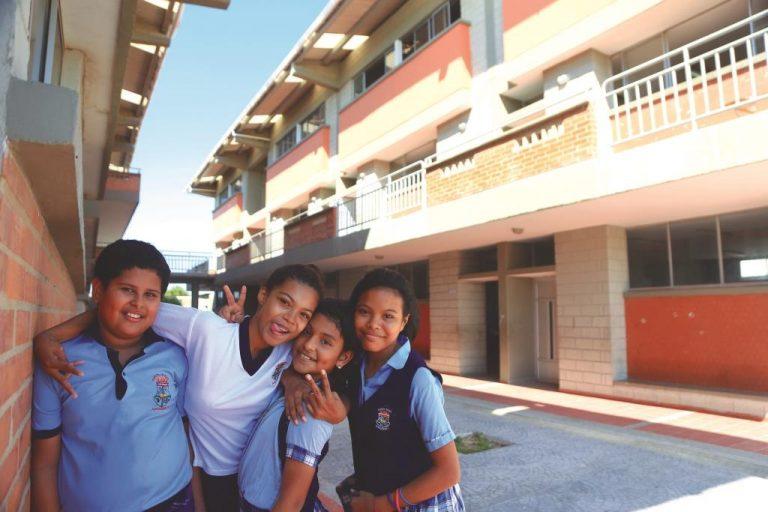 Nuestra Ruta a la Excelencia Barranquilla