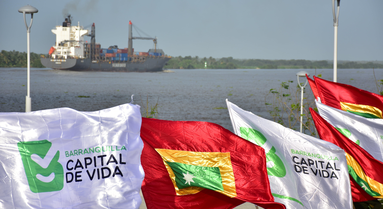 Conoce a Barranquilla - Alcaldía Distrital