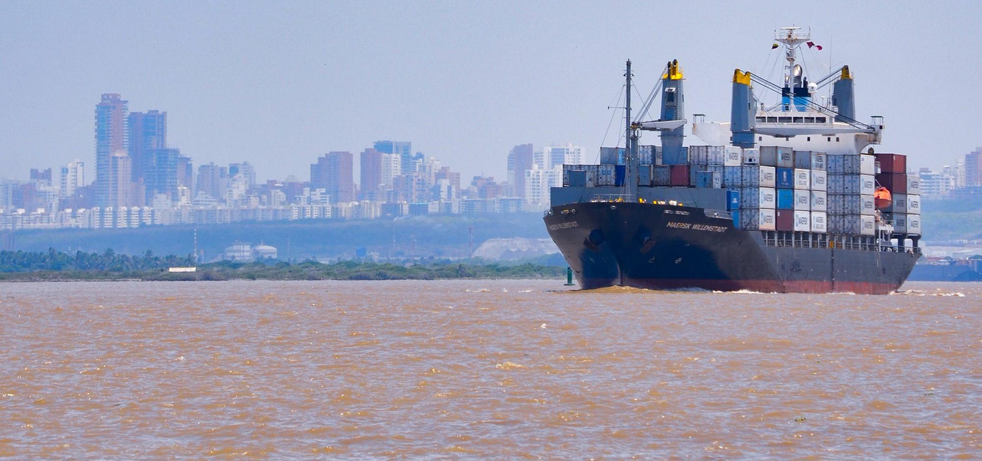 Imágenes Alcaldía de Barranquilla