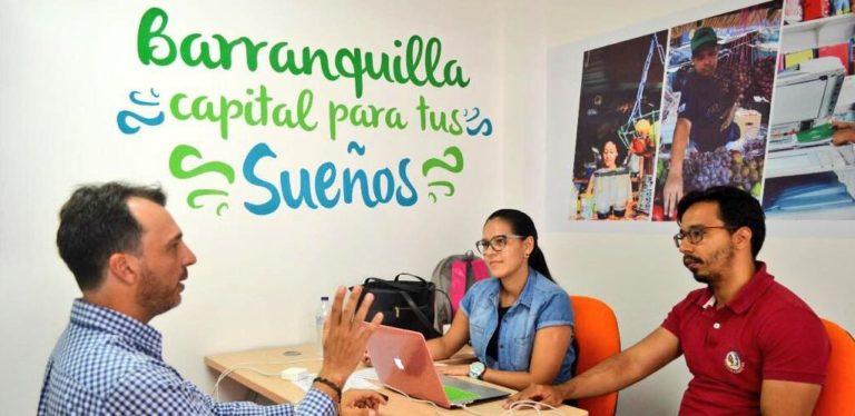Centro de Oportunidades Barranquilla