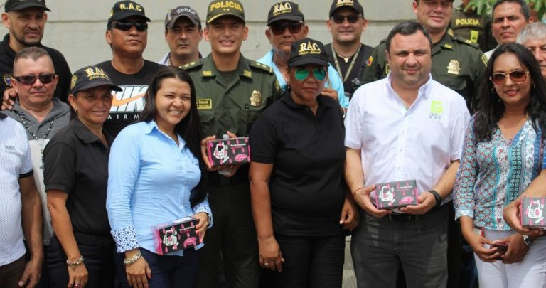 Equipos de Comunicación Avantel Barranquilla