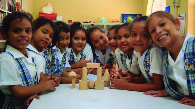 Portal Educa Barranquilla