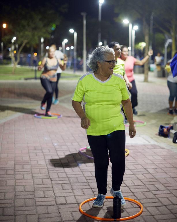 Felipa Ávila, 69 años - Parque Los Sueños
