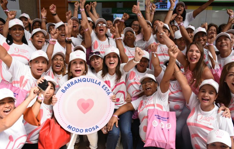 Oficina de la Mujer, Equidad y Género Barranquilla