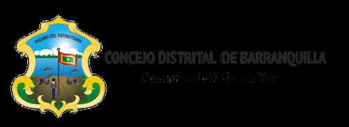 Concejo de Barranquilla
