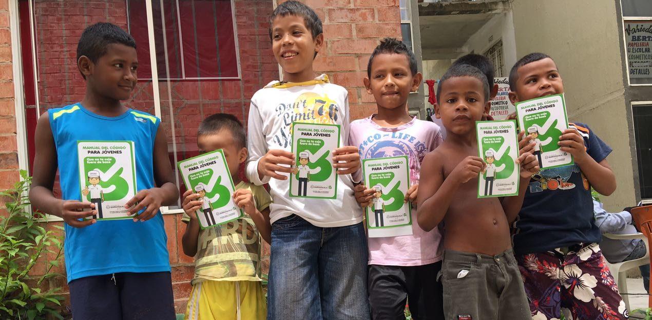Manual de Convivencia Barranquilla