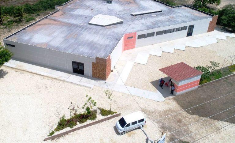 Centro Regional de Víctimas Barranquilla