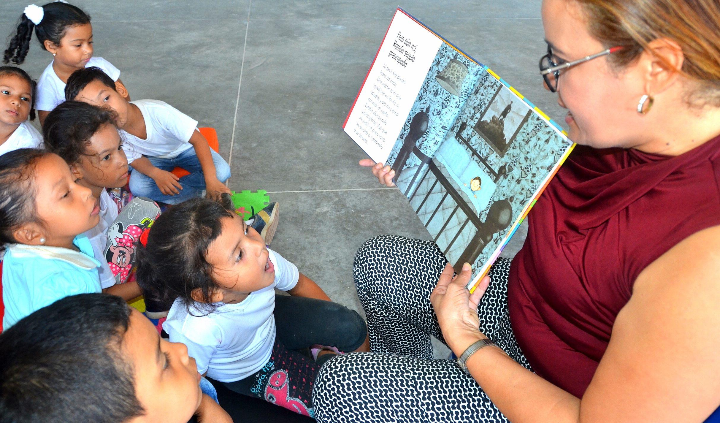 Atravesar el mundo, viaje lectura escritura Barranquilla