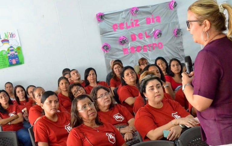 Evaluación de desempeño docente Barranquilla