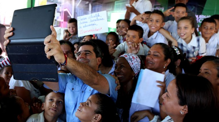 Educación de primera Barranquilla