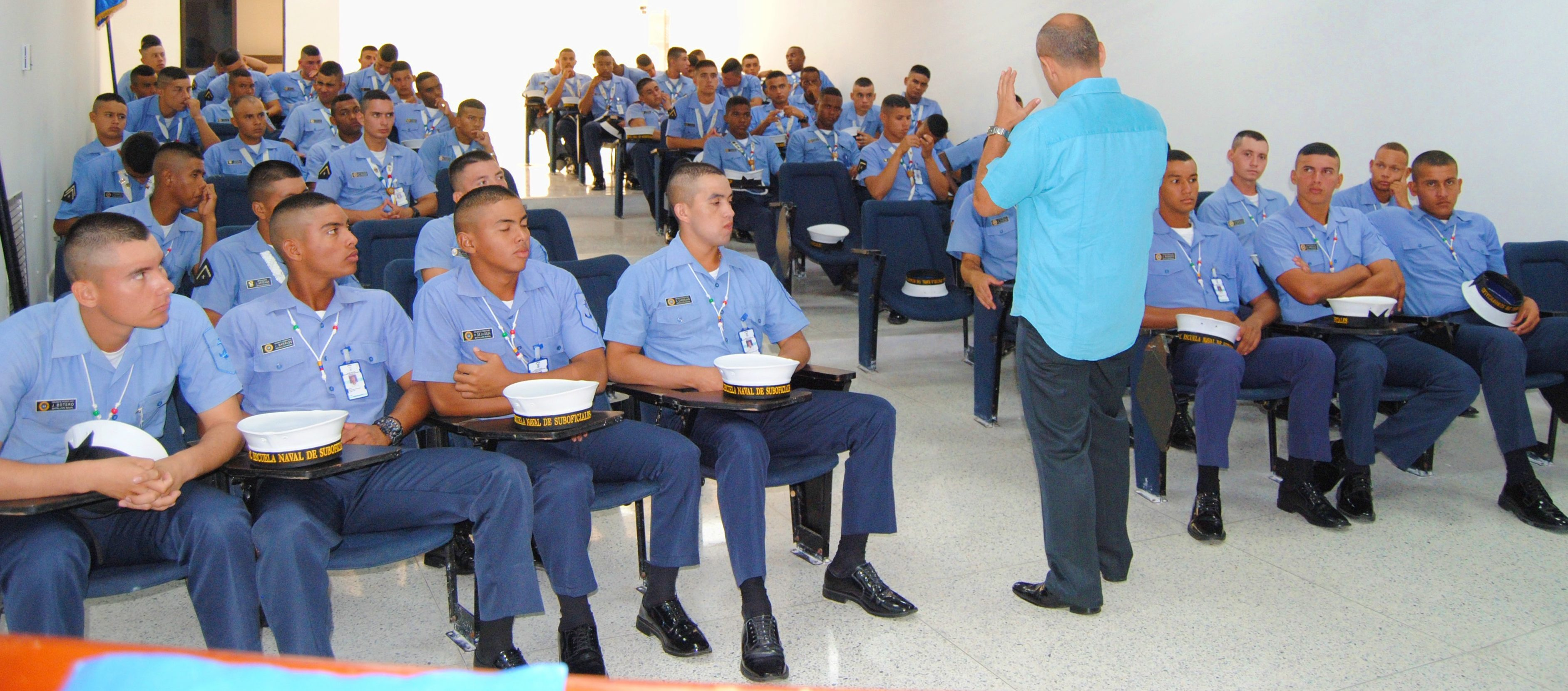 Masculinidades conscientes Barranquilla