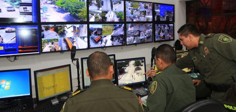 Cámaras seguridad Barranquilla
