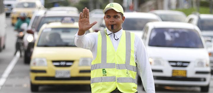 Tarifas tránsito y seguridad vial Barranquilla