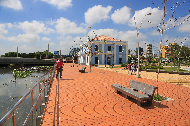 Intendencia - Centro Cultural Barranquilla