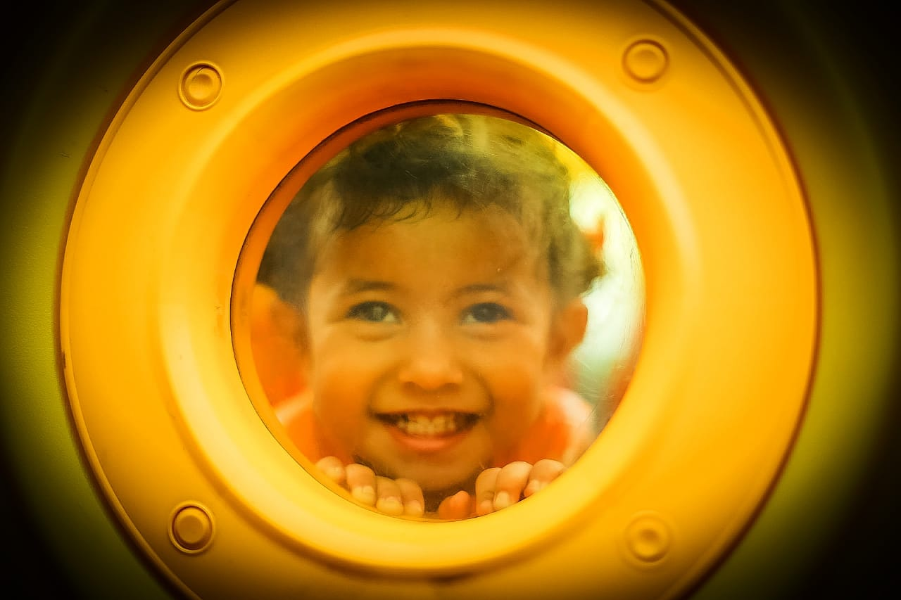 Parques para una infancia de primera