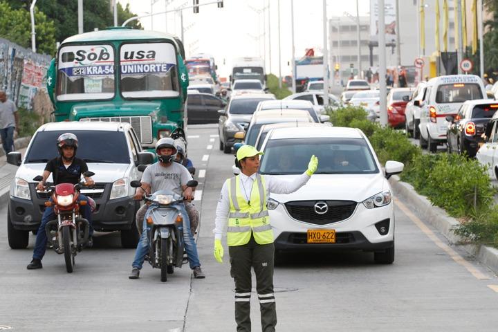 Cambios viales - Tránsito y Seguridad Vial