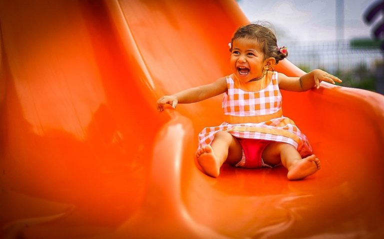 Parques primera infancia