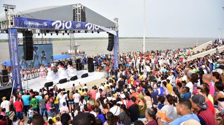 Festival del Río - Gran Malecón
