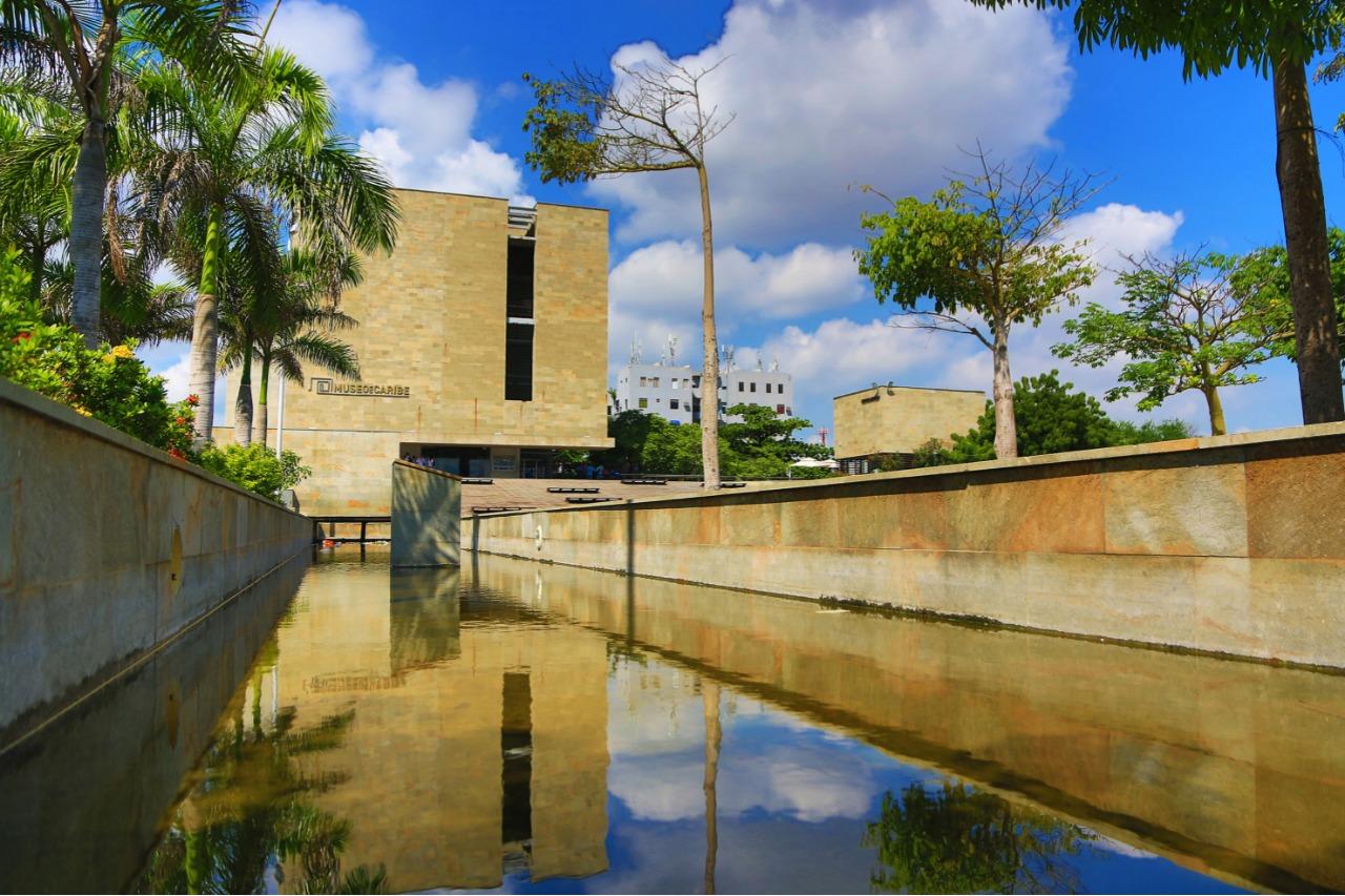 Museo del Caribe Gabriel García Márquez