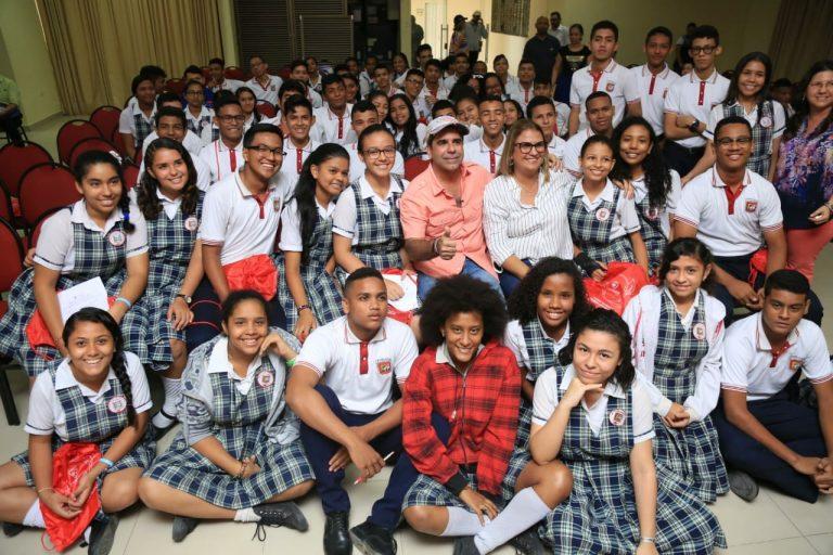 Barranquilla mantiene liderazgo en educación: 4 puntos por encima de la media nacional