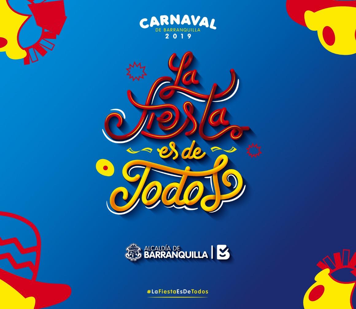 La Fiesta es de Todos 2019