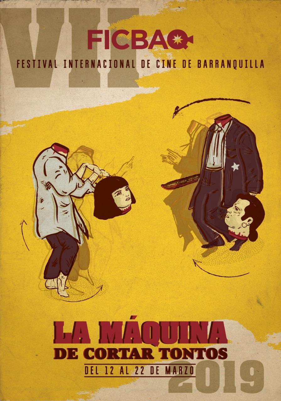 25f719260d92 Festival Internacional de Cine de Barranquilla (Ficbaq) – Alcaldía ...