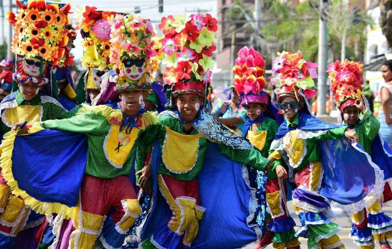 Salud Carnaval