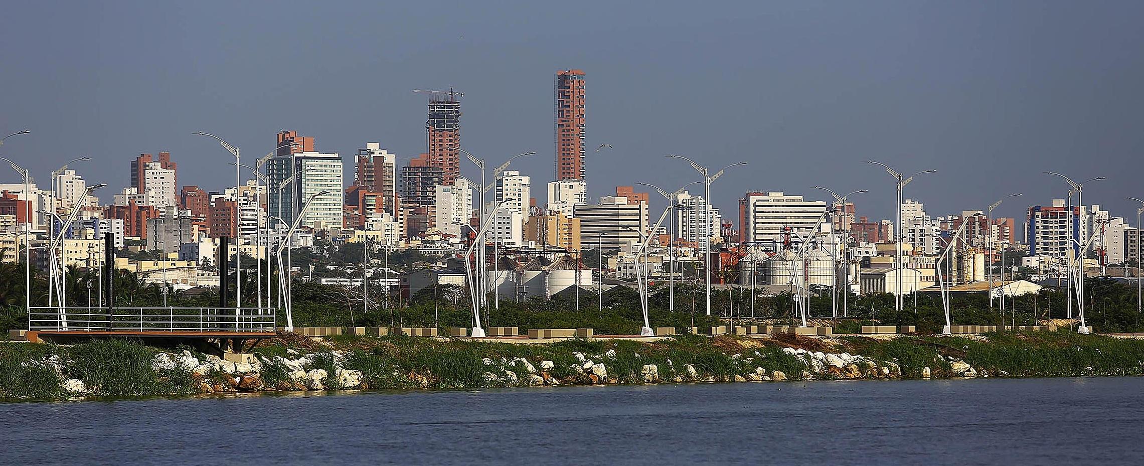 Resultado de imagen para Barranquilla es la ciudad que genera mayor confianza en el sector bancario