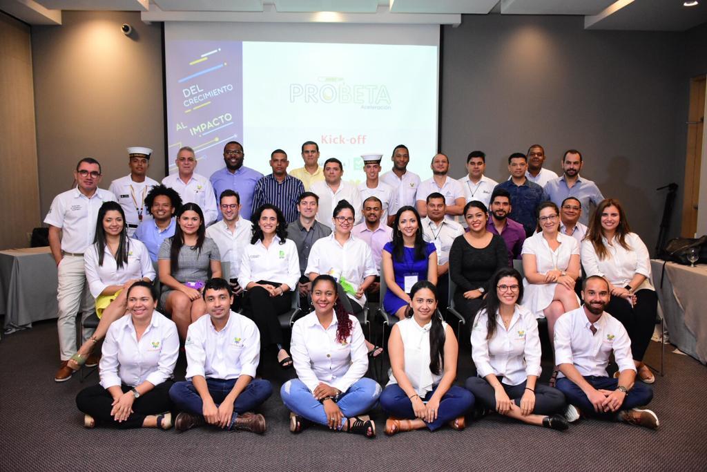 Secretaría de Desarrollo Económico - Barranquilla