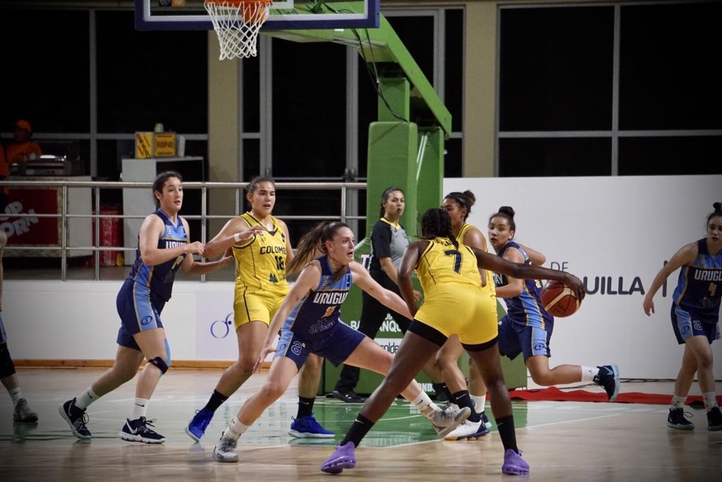 Los esperamos en el Elías Chegwin para vivir gratis, la fiesta del baloncesto femenino en la Capital de Vida