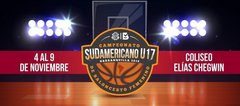 sudamericano u 17 BAQ 2019