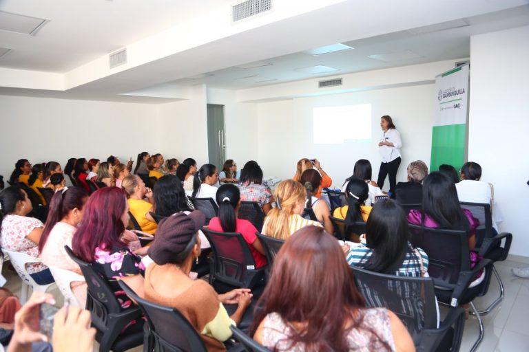 Mesa sector Mujeres - Plan de Desarrollo - Oficina de la Mujer, Equidad y Género