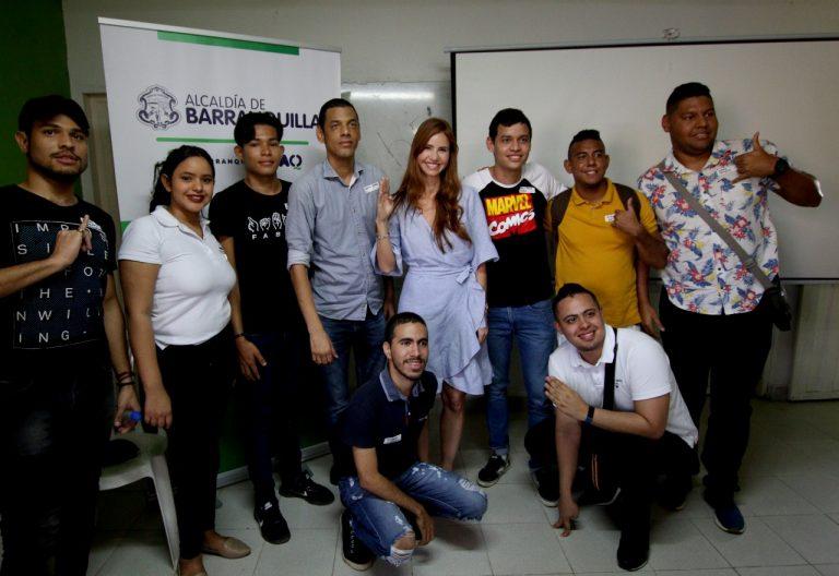 Mesa de trabajo - Plan de Desarrollo - Juventud