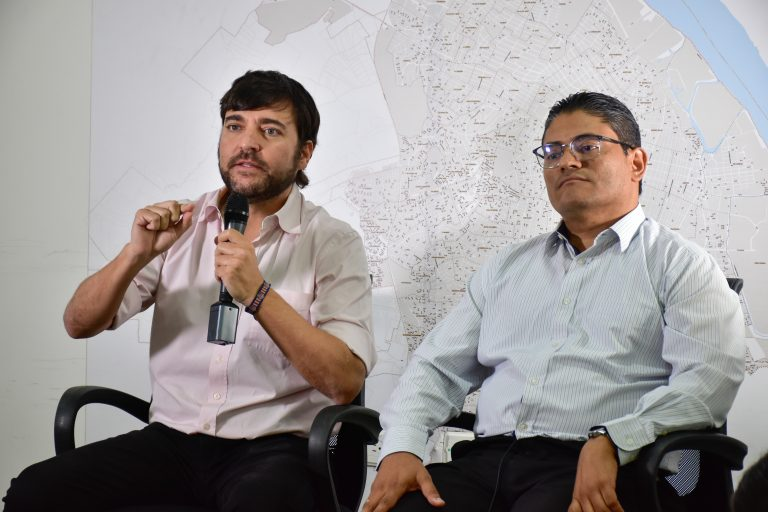 Jaime Pumarejo - Humberto Mendoza